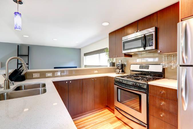 wie wir kochen wollen die k che der zukunft. Black Bedroom Furniture Sets. Home Design Ideas