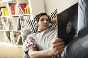 Heutzutage können Nutzer beim Musik-Streaming aus einer Vielzahl unterschiedlicher Anbieter wählen