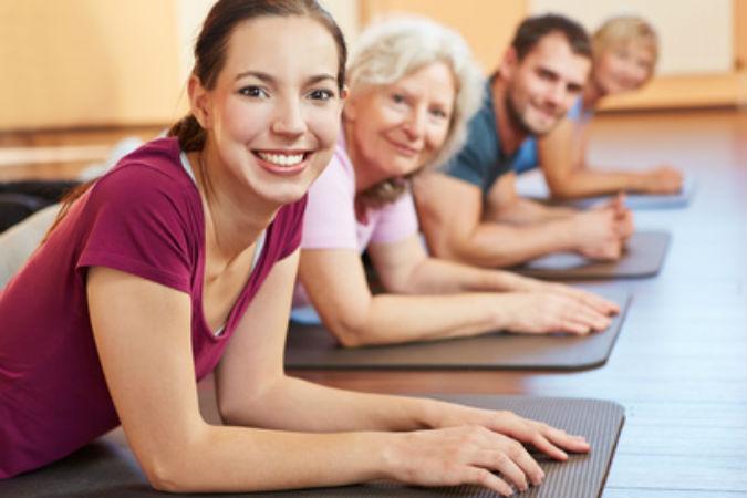 Im fitnessstudio frauen kennenlernen