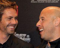 Vin Diesel postet ein Foto in Erinnerung an seinen Freund Paul Walker