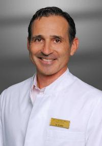 Dr. Garcia aus München