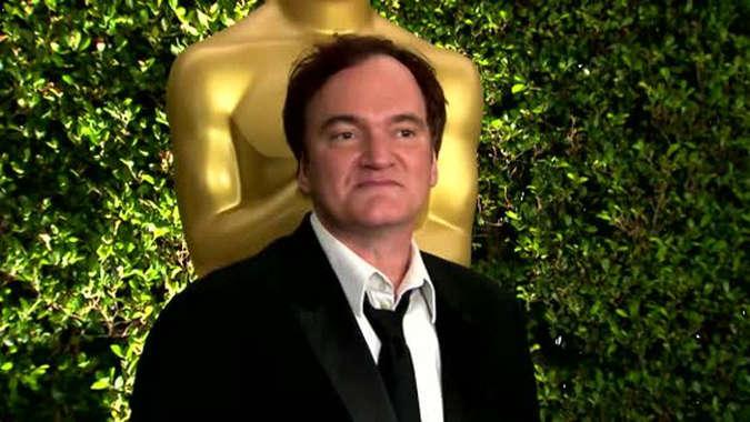 Tarantino verklagt Gawker