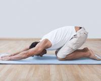 Die Rückenentspannung ist auch sehr wichtig für einen gesunden Rücken.