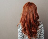 Rote Haare – Dos & Don´ts