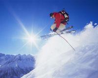 Ski-Fahrer aufgepasst. Hier gibt es die besten Pisten