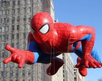 Filmkritik: The Amazing Spider Man 2 – Rise Of Electro