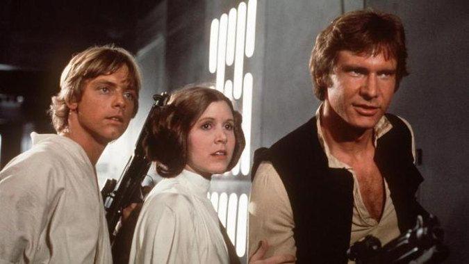 Star Wars Darsteller