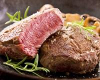 Grillfleisch deluxe - das sind die besten Steaks