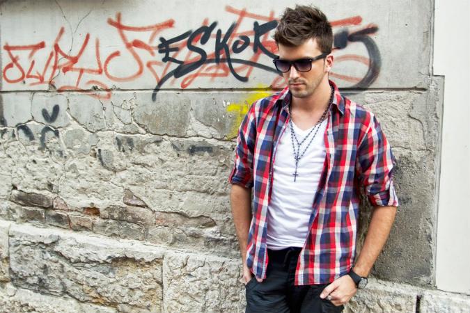 Streetwear-Fashion: Lässig aber trendbewusst