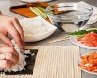 Sushi Kochkurs