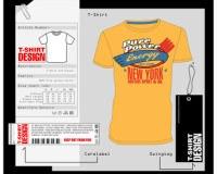 T-Shirts können per Internet erstellt werden