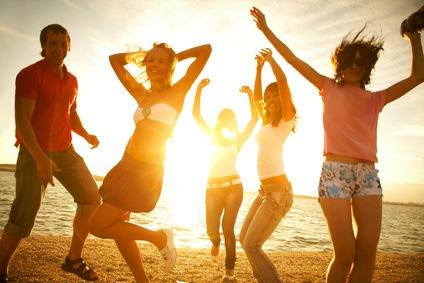Festivals - Musik, Spaß und ausgefallene Stylings
