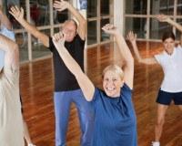 Tanzfitness eignet sich für jede Altersgruppe