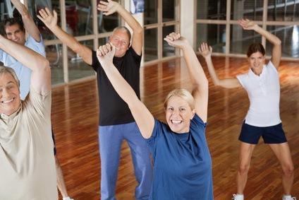 Tanzend zur Traumfigur – Fitnessprogramme mit Spaßfaktor
