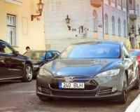Tesla Model 3: Was kann das neue E-Mobil?