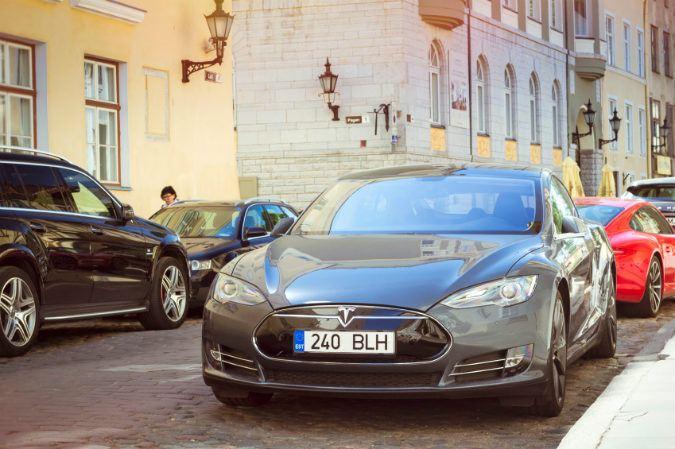 Tesla Model 3 Was kann das neue E-Mobil