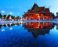Reisetipps Thailand: Wissenswertes für Touristen & Backpacker