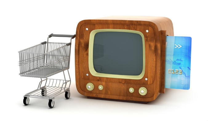 tv shopping