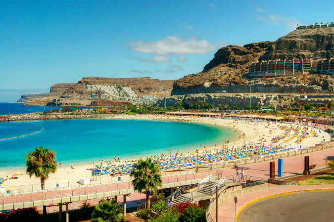 Urlaub Gran Canaria buchen