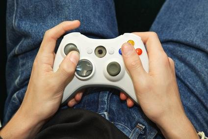 Vor allem die neuen Spielekonsolen stehen auf der GamesCom im Mittelpunkt