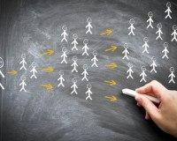 Virales Marketing erzeugt eine erhebliche Aufmerksamkeit durch Weiterempfehlung