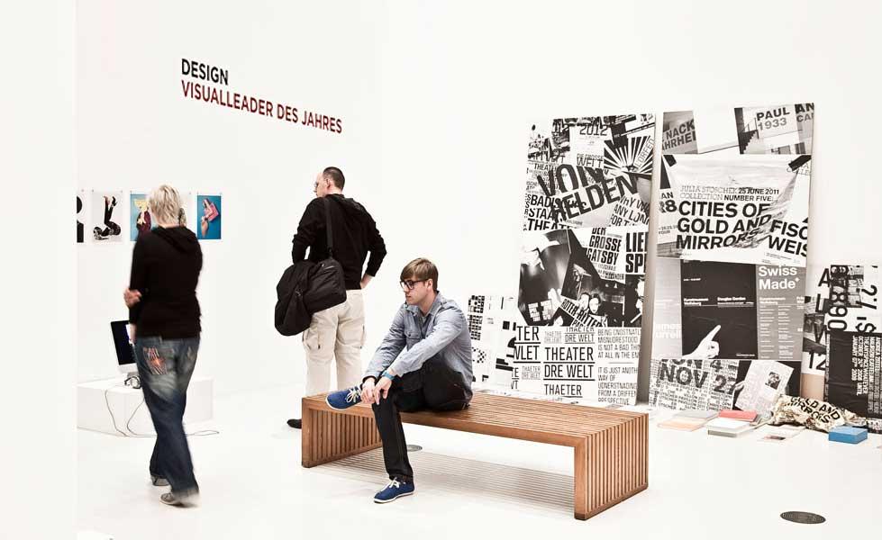 """Hamburger Deichtorhallen präsentieren die """"VisualLeader 2013"""""""