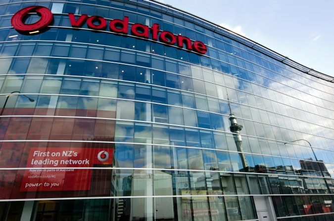 Vodafone-Kunden können sich über eine kostenlose LTE-Flat freuen