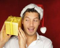 Was wünschen sich Männer an Weihnachten?