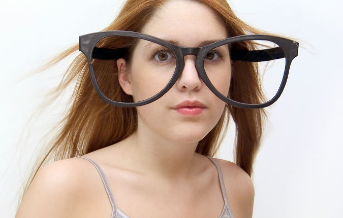 Ratgeber Brillengestell