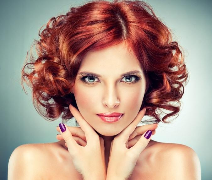 Welche Haarfarbe Passt Zu Welcher Augenfarbe Deliciouslyorg