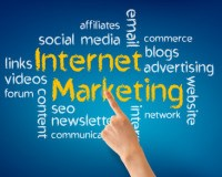 Webmarketing hilft vorallem Kleinunternehmern