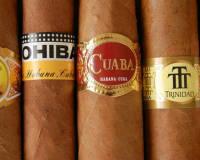Weltrekord im Zigarrenrauchen