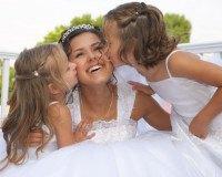 Hochzeitsmode: Welcher Brautschmuck paßt zu Deinem Brautkleid?
