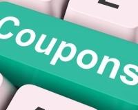 Coupons - Online Gutscheine