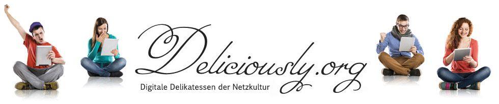 Delicously-Digitale-Netzkultur