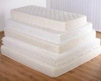Garantie für erholsamen Schlaf - Die richtige Matratze