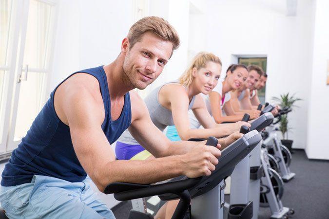 Fitness Studio 2014