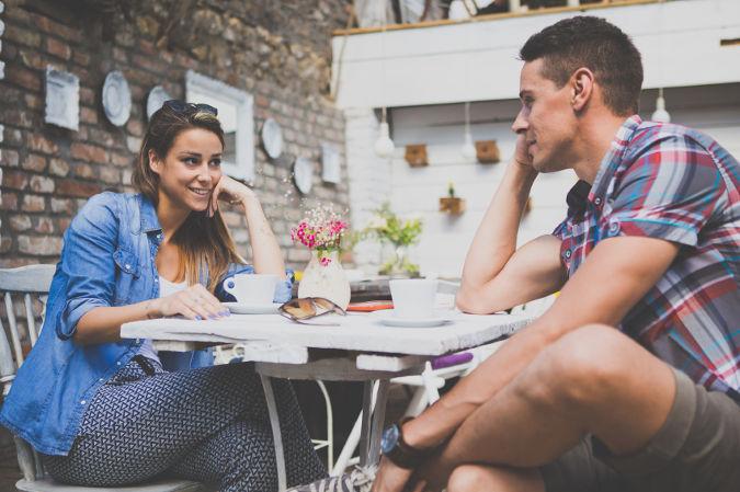 Paradoxe psychologie flirten