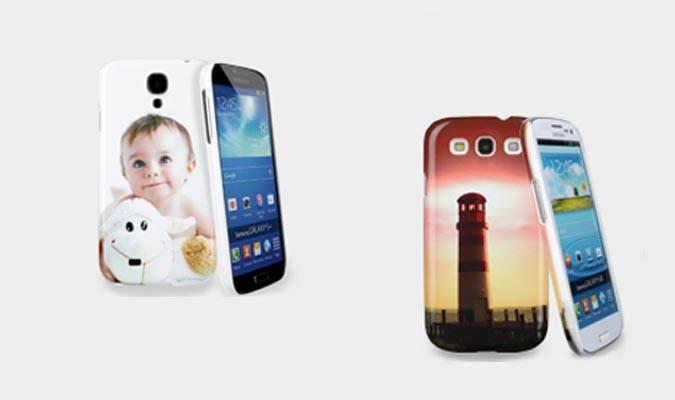 Fotogeschenk Smartphone Cover