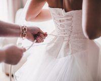 Hochzeitskleider 2016 – Das sind die diesjährigen Trends
