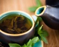 Grüner Tee: 10 Gründe für die Gesundheit