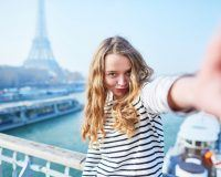 No makeup Selfies – Mut zur Natürlichkeit