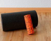 Training mit der Blackroll - was bringt die Selbstmassage-Rolle?