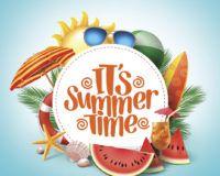 Die schönsten Sommerlieder – so kommen Sie in Sommerlaune