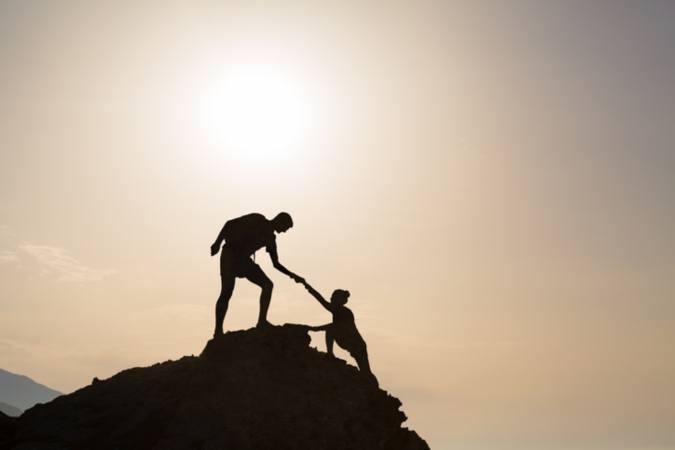 Kollegah Motivation: So motiviert er Jugendliche mehr aus sich herauszuholen!