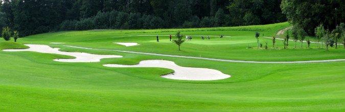 Golfplatz Milano Marittima