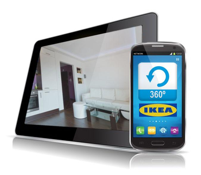 IKEA App: Argumented Reality