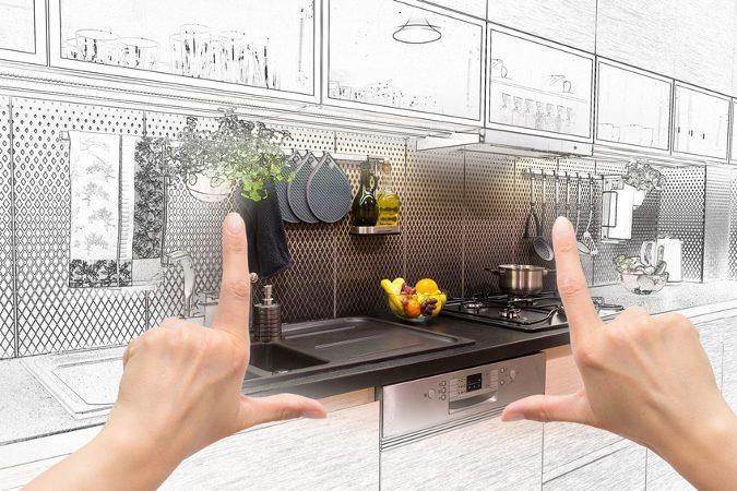 kücheplanen