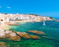Erholung mit Charme: Pauschalreise Katalonische Küste