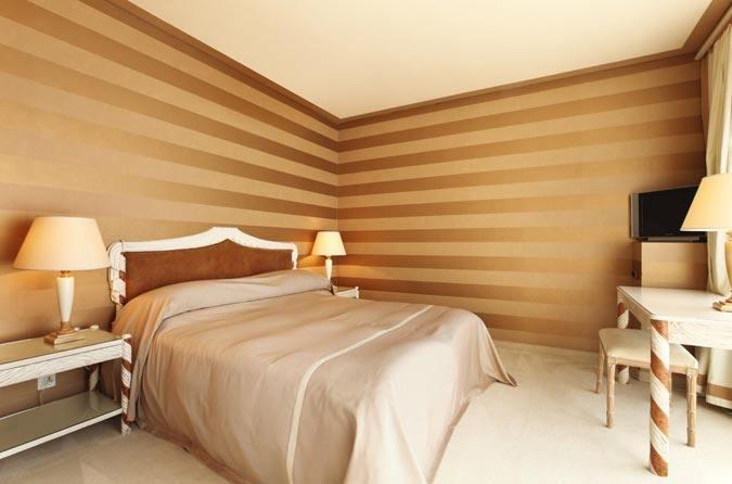 Luxus Hotel Zimmer
